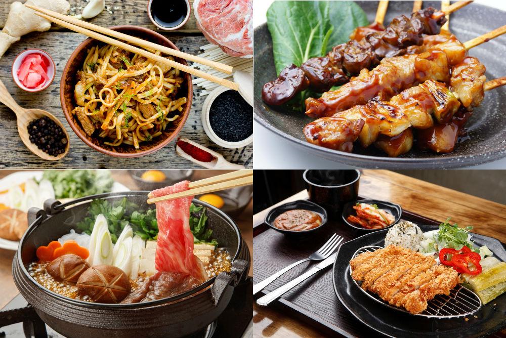 Más Allá Del Sushi Los 5 Platos De Comida Japonesa Que