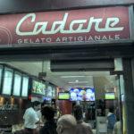 ¡Orgullo! Una heladería argentina, en el top ten mundial