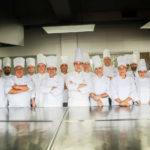 Cucinare y Gato Dumas Colegio de Gastronomía, unidos para suerte de los amantes de la cocina