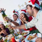 La vuelta al mundo en 25 platos de Navidad