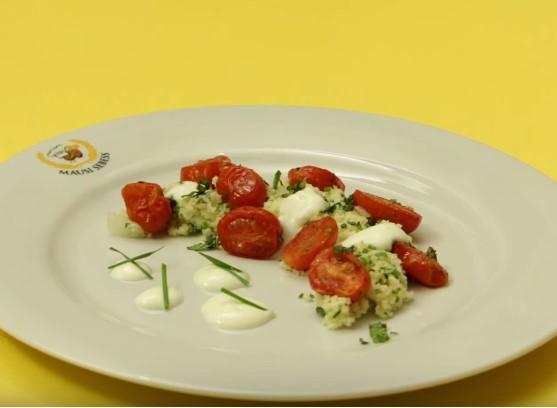 Ensalada de cous cous cucinare for Cucinare cous cous