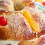 Rosca de Reyes: una tradición nacida en la Edad Media