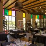 Otro restaurante argentino, recomendado por la famosa Guía Michelin