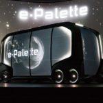 Delivery robot: decile adiós al repartidor de pizzas