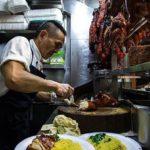 Más barato… ¡imposible! El restaurante con una estrella Michelin en el que podés comer por 100 pesos