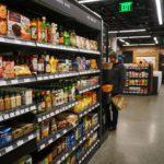¡Sin colas ni cajeros! Se inauguró el primer supermercado virtual