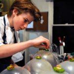 ¡El Messi de la cocina! Tiene 19 años y abre su propio restaurant en Nueva York