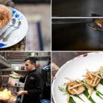 Menú para valientes: conocé este restaurante especializado en platos con insectos