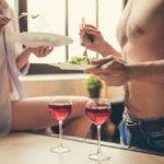 San Valentín: la ciencia confirmó qué comida es afrodisíaca… y cuál no