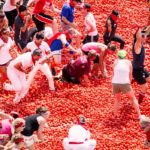 Comida bizarra: los 5 festivales gastronómicos más insólitos del mundo