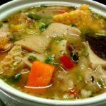 Platos de olla: 5 clásicos para cuando empiece el frío