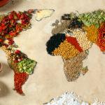 Rusia 2018: el mundial de las comidas