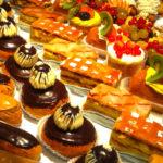En pastelería, la gastronomía francesa gana por goleada