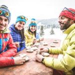 Esquí gourmet: los mejores restaurantes de invierno