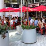 Nuevo Bajo: el flamante polo gastronómico de Buenos Aires