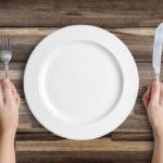 La dieta de los cubiertos
