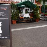 ¡Polémica! El restaurant que prohibe cenar con menores de edad