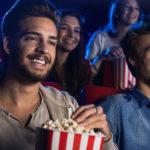 Por qué el pochoclo es el snack más elegido en los cines