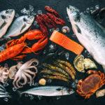 Nutrición online: aprendé qué pescados son los más sanos para tu dieta