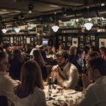 Comida judía: dónde celebrar el Año Nuevo