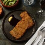 Milanesa de asado, el último invento argentino