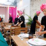 Comer en la cárcel: el restaurant que funciona adentro de un presidio