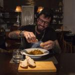 Catalino, el restaurante secreto y orgánico de Colegiales atendido por sus dueñas