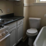 Ver para creer: la cocina que viene… ¡con baño incluido!
