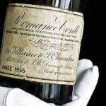 ¿¡Cuánto cuesta!? Con ustedes, el vino más caro del mundo