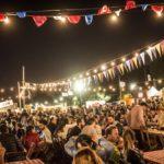 Se viene Bocas Abiertas, el festival gourmet de San Isidro