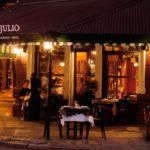 Don Julio, el mejor restaurant argentino entre los 50 más prestigiosos de América latina