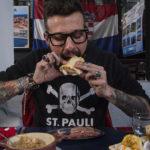 El restaurante que enseñó a comer platos croatas a los porteños