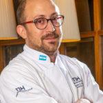 Lucas Rivas: gastronomía patagónica de proyección global