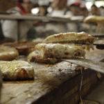 Lo mejor de Muza5k, la maratón que elige a la mejor pizza de Buenos Aires