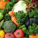 Bolsones de verdura, la moda de alimentarse saludable