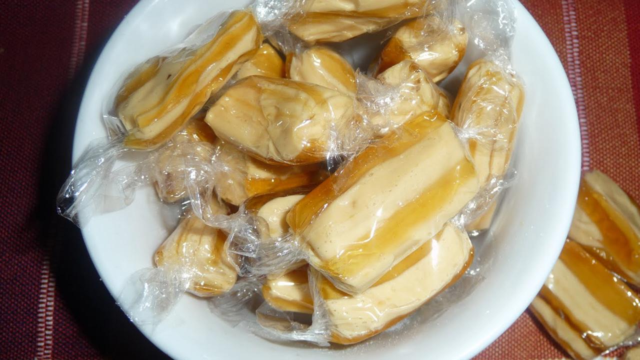 alfe ique el dulce criollo que pocos conocen cucinare On cucinare etimologia