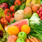 ¡Se viene el verano! Frutas y verduras de estación