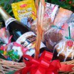 Canasta navideña: historia de una tradición