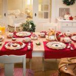 Mesa navideña: un mundo de tradiciones