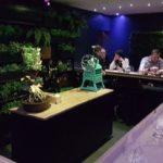 ¡Bizarro! El restaurant que propone comer 50 platos en 6 horas