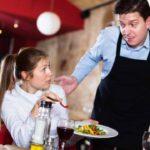 Peligro: 5 cosas que conviene no comer en un restaurant