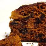 Torta galesa, postre mítico de la Patagonia