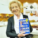 Murió Choly Berreteaga, pionera de la docencia culinaria argentina