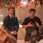 Un menú con ADN humano, la última creación del chef argentino Mauro Colagreco