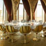 Así es el restaurant más lujoso del mundo