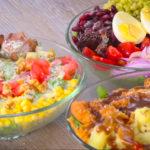 7 mitos sobre alimentación saludable