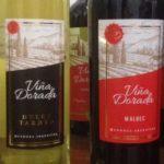 Los supermercados chinos ya tienen su propio vino