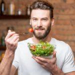 5 hábitos para comer sin engordar