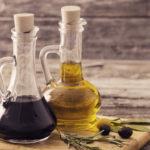 La grieta de los aderezos: ¿aceto o vinagre?