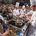 Llega el Mundial de los chefs: así será